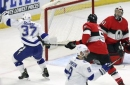 Lightning overpowered in 1st, 3rd periods in road loss to Senators