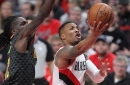 Can You Send a Person in Need to a Trail Blazers Game?