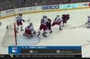 HIGHLIGHTS: Rangers edge Coyotes in battle of superb goaltenders