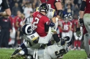 Falcons-Rams post-game injury report: bloodied Matt Ryan visits medical treatment tent during victory