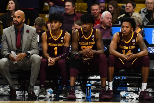 ASU Basketball: Sun Devils look to rewrite history against Utah