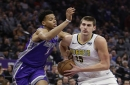 Denver Nuggets commit season-high in turnovers, fall at Sacramento Kings
