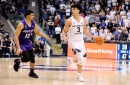 """BYU Basketball """"Tripps"""" up in devastating road loss at Pacific"""