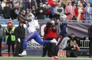 Buffalo Bills inactives, Wild Card game against the Jacksonville Jaguars: LeSean McCoy in