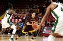 ASU WBB: No. 25 Sun Devils edge No. 24 Stanford, 73-66
