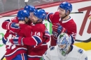 Canadiens score 3 third-period goals to beat Canucks 5-2 (Jan 07, 2018)