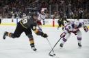 Karlsson's third period goal lifts Vegas past Rangers, 2-1 (Jan 07, 2018)
