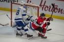 Ottawa Senators Three Stars of the Holidays