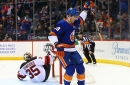 'Soul-searching' Islanders roar back against Devils