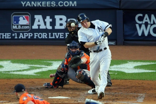 Todd Frazier is the free agent the Braves should target
