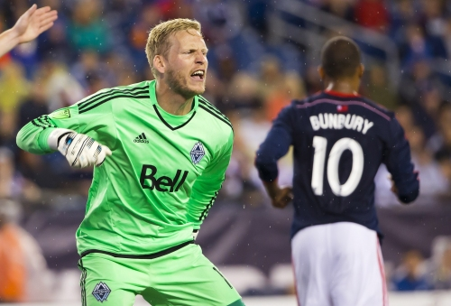 MLS Ticker: D.C. United lands David Ousted, Sam Adekugbe transfers to Norwegian side, and more