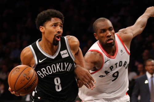 Of heartbreak and respect: Spencer Dinwiddie speaks (and well)