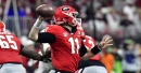 Instant Analysis: Alabama snatches national title from Georgia's grasp, 26-23