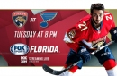 Preview: Panthers hoping to close road trip with win in St. Louis