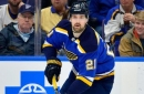 Blues look to continue strong home play before taking a break