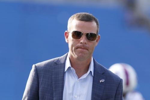 Buffalo Bills fan opinions of Brandon Beane's first season as general manager