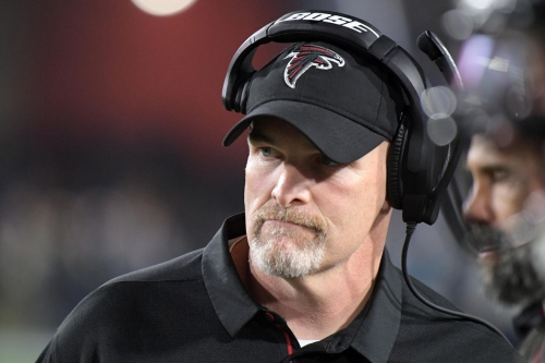 Are the Falcons hitting their stride at the right time?