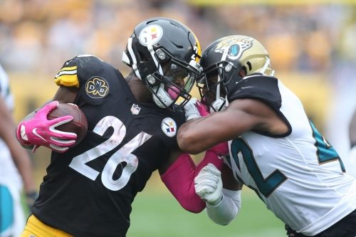Despite what was said, Steelers had prepared for the Jaguars during the bye week