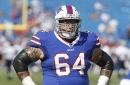 Buffalo Bills Brandon Beane, Sean McDermott comment on Richie Incognito racism accusations
