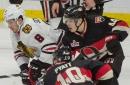 Game 41 Preview: Chicago Blackhawks @ Ottawa Senators