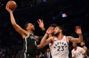Power Rankings: Nets close calls, defense gets them some cred