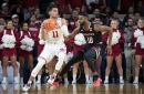 Oklahoma Sooners Basketball tops No. 8 Texas Tech, 75-65