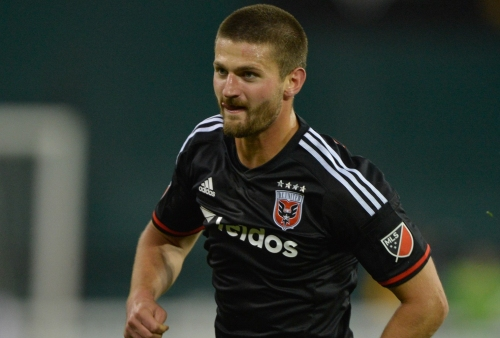 Galaxy finalize deal for Perry Kitchen