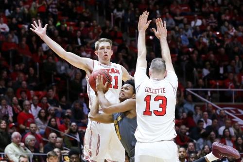 ASU Basketball: Abundance of fouls hurting the Sun Devils' offensive rhythm