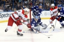 Recap and Rank 'Em: Canes Can't Keep Pace in Tampa