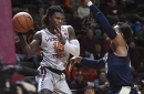 The Matchup: Virginia Tech @ Wake Forest