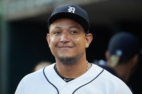 No, the Tigers should not trade Miguel Cabrera