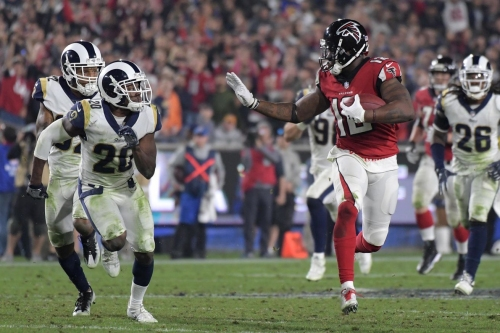 Are the 2017 Atlanta Falcons a more likable team than the 2016 Atlanta Falcons?