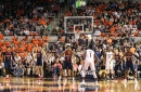 Big first half not enough as Rebs lose to Auburn on The Plains