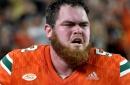 Miami Hurricanes Football: Offensive Line Season Recap Part 1