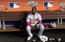Braves (finally) release Adonis Garcia to pursue KBO opportunity
