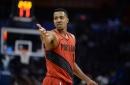 Blazers Bad Boy CJ McCollum Has the NBA's Biggest Fine this Season