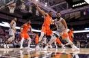 Virginia Tech Beats Wake Forest, 83-75
