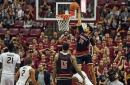 Louisville erases 13-point halftime deficit to top No. 23 Florida State in Tallahassee