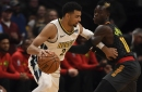 Denver Nuggets cannot overcome poor shooting performance in home loss to Atlanta Hawks