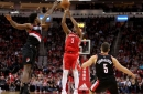Chris Paul's Big Night Lifts Rockets Over Blazers