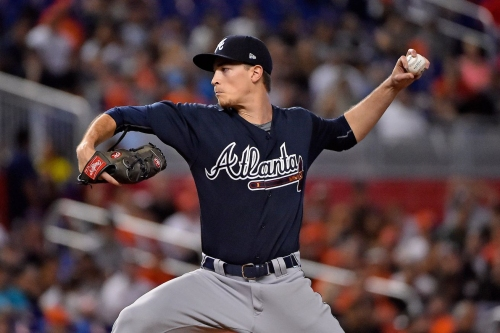 Braves News: Fried in mix for rotation spot