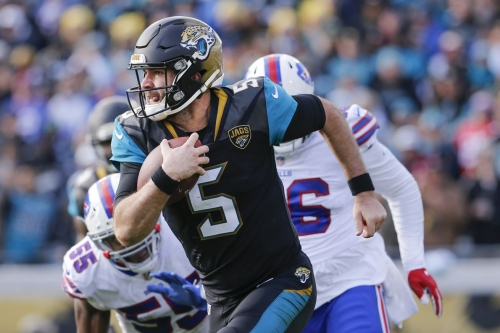 NFL Playoff Predictions: Divisional round looks a lot like boring to me