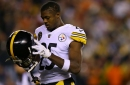 Artie Burns returns to Steelers practice after hyper-extended knee injury