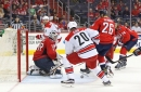 Carolina Hurricanes at Washington Capitals: Lineups and Game Discussion