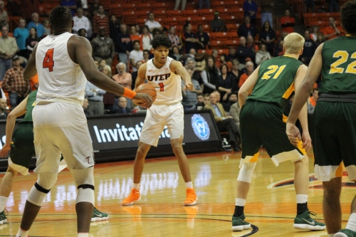 FAU at UTEP: Game Thread, Radio, Streaming, Betting Odds, Start Time Info