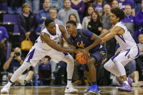 Cal MBB Insta-Recap: Cal loses 56-66 despite fighting all game.