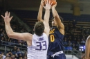 Flashes of freshmen growth in road loss to Washington