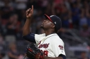 Braves avoid arbitration with Arodys Vizcaino with one year deal