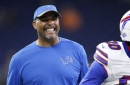 Lions notes: Detroit reportedly loses another defensive coach to the Bengals