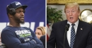Seahawks' Cliff Avril among the Haitian athletes to rebuke President Trump's vulgar comments